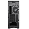 Thermaltake Core V71 Tower Gaming Chassis Fully Modular E-ATX 3 x 20CM LED Fan - Alternative image