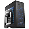 View more info on Thermaltake Core V71 Tower Gaming Chassis Fully Modular E-ATX 3 x 20CM LED Fan...