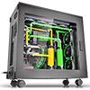 Thermaltake Core W100 Super Tower XL ATX Case - Alternative image