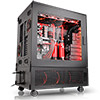 Thermaltake Core P200 Cube Pedestal only to be used in conjunction with the W200 - Alternative image