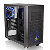 View more info on Thermaltake Core X31 Black Mid Tower Case With Tempered Glass Window...