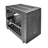 View more info on Thermaltake Core X5 ATX Stackable Cube Case With Window + USB 3.0...