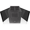 Thermaltake Core X5 Tempered Glass Edition Cube Case   - Alternative image