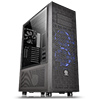 View more info on Thermaltake Core X71 Tempered Glass Edition Black Full Tower Case...