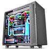 Thermaltake Tempered Glass Panel Upgrade for Core X31 X71 & Suppressor F31 Cases - Alternative image