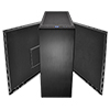 Thermaltake Suppressor F51 Case Black No Window - Alternative image