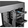 Thermaltake Tower 900 Black Case E-ATX With Tempered Glass Sides - Alternative image