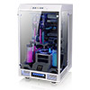 Thermaltake Tower 900 White Case E-ATX With Tempered Glass Sides - Alternative image