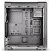 Thermaltake Versa C21 Mid Tower Case with Side Window & RGB LED - Alternative image