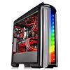Thermaltake Versa C22 Mid Tower Case with Side Window & RGB LED - Alternative image