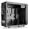 Thermaltake Versa H15  M-ATX  Gaming Case No Side Window USB3 Black Interior - Alternative image