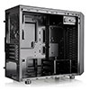 Thermaltake Versa H15 M-ATX Gaming Case With Side Window USB3 Black Interior - Alternative image