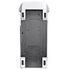 Thermaltake Versa N21 Snow - White Midi Gaming Case USB3 12cm Rear Fan Toolless  - Alternative image