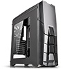 View more info on Thermaltake Versa N25 Mid Atx Gaming Case With Window...