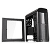 Thermaltake Versa N26 Mid Atx Gaming Case With Window - Alternative image