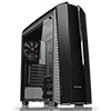 View more info on Thermaltake Versa N27 Black Mid Tower Case With Full Side Window...