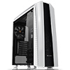 View more info on Thermaltake Versa N27 White Mid Tower Case With Full Side Window...
