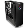 Thermaltake View 28 RGB Black Case With Curved Side Window  - Alternative image