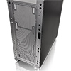 Thermaltake View 28 RGB Black Case With Curved Side Window ETA. 26th of April - Alternative image