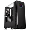 View more info on Thermaltake View 28 RGB Black Case With Curved Side Window ...
