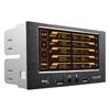 Aerocool Touch 2100 LCD Touch Screen 5 Fan Controller 2 x 5.25