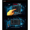 Aerocool Touch 2100 LCD Touch Screen 5 Fan Controller 2 x 5.25