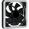 Aerocool Edge 14cm ARGB Fan 6 Pin Connector Comes With 6 Pin Adapter Cable - Alternative image
