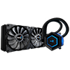 Aerocool Project 7 L240 RGB 16.8 Million Colour 240mm Water Cooling Kit  - Alternative image