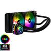 View more info on Aerocool Pulse L240F ARGB Watercooler...