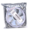 Single Ring 22 LED 120mm Rainbow RGB Fan (GameMax Spectrum / Eclipse fan) - Alternative image