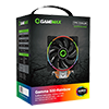 GameMax Gamma 500 Rainbow ARGB CPU Cooler Aura Sync - Alternative image