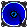 View more info on Game Max Eclipse Blue Ring LED 12cm Cooling Fan With Hydraulic Bearings...