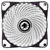 View more info on Game Max Mistral 32 x White LED 12cm Cooling Fan...