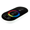 Game Max 4pin RGB Controller (SATA) with RF Touch Remote & 4 x Vortex RGB Fans - Alternative image