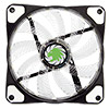 Game Max Storm Force RGB Ring Fan 16.8 Million Colours - Alternative image
