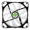 Game Max Storm Force RGB Ring Fan 16.8 Million Colours 4pin RGB Connector - Alternative image