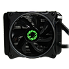 Game Max Iceberg 120mm ARGB Water Cooling System 3pin AURA Sync - Alternative image