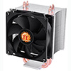View more info on Thermaltake Contac 16 Intel/AMD CPU Cooler 92mm PWM Fan 100W...