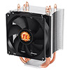 View more info on Thermaltake Contac 21 Universal Intel/AMD CPU Cooler 140W Support 92mm PWM Fan...