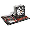 Thermaltake Contac Silent 12 CPU Cooler - Alternative image