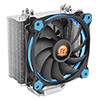 View more info on Thermaltake Riing Silent 12 Blue CPU Cooler With Blue 12cm Riing Fan...