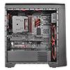Thermaltake Riing Silent 12 Pro Red CPU Cooler & Fan - Alternative image