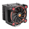 View more info on Thermaltake Riing Silent 12 Pro Red CPU Cooler & Fan...