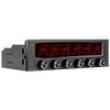 Thermaltake Commander FT6 16 colour RGB Fan Control panel - Alternative image