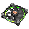 Thermaltake Riing12 Led RGB Fan, 256 Colour 120mm with Fan Switch - Alternative image
