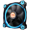 Thermaltake Riing14 Led Blue 140mm Fan - Alternative image