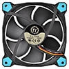 Thermaltake Riing14 Led Blue 140mm Fan - Alternative image