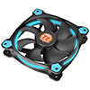 View more info on Thermaltake Riing14 Led Blue 140mm Fan...
