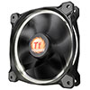 Thermaltake Riing14 Led White 140mm Fan - Alternative image