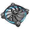 Thermaltake Riing Fans 140mm Premium RGB 3 Pack - Alternative image